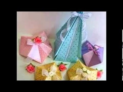 How To Make Homemade Birthday Gifts