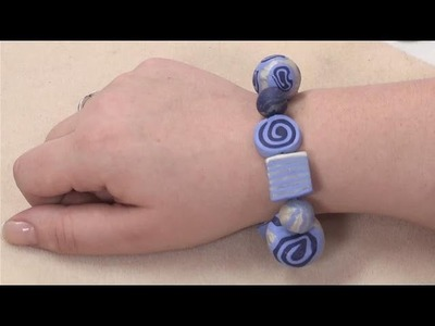 How To Use Fimo Clay Beads