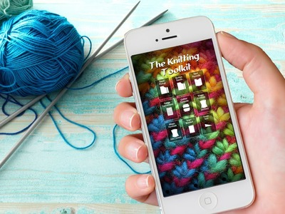 Knitting Toolkit: 9 Easy Tools to Customize your Knitting