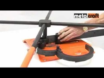 Metalcraft MK3.4 Scroll Bender