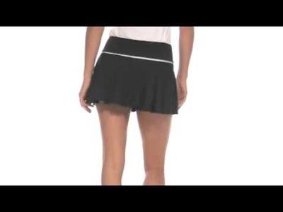 Nike Flounce Knit Tennis Skirt SKU:#7973960