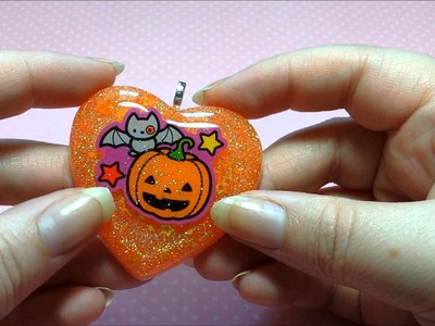 Resin & Craft Update #5!: Halloween Edition
