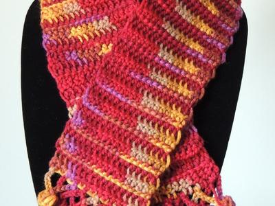 Crochet Doble Gancho #3