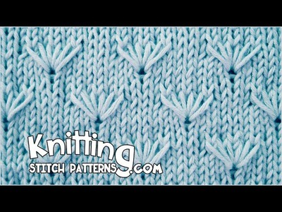 Dandelion Stitch