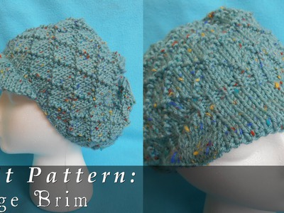 How To | Add a Large Brim
