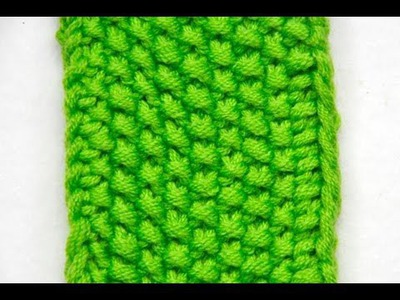 How to Knit * Edge Stitches * Part #1 * Various solutions