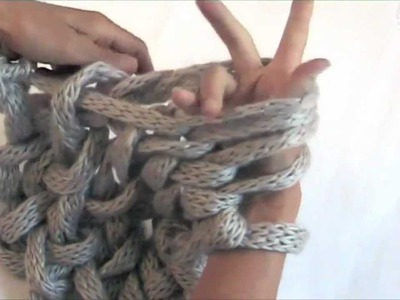 PLETEME RUKAMA | Knitting hands only