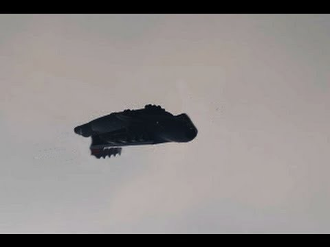 2013 MAJOR LEAK! SYRIAN WAR COVERUP Of LARGE ALIEN CRAFT! - Military UFO Whistleblower - NASA