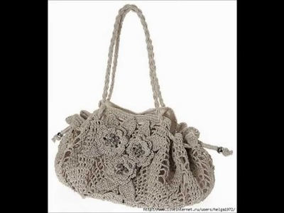 Crochet bag purse beginner free pattern purses diy
