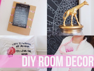 DIY room decor ☆| GraesynRiley