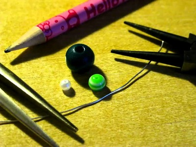How to make a stitchmarker