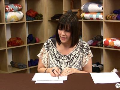 How to Read Crochet Charts & Symbols