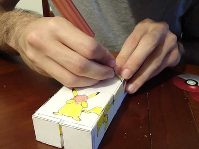 Making a Story Cube