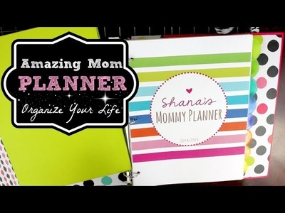 NEW! DIY Planner Erin Condren Alternative Clean Life And Home Printable Planner