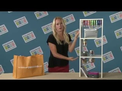 Tip of the Day: Scrapbook Steals Helps Keep Us Organized