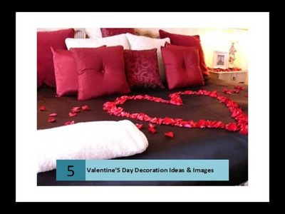 Valentine'S Day Decoration Ideas & Images