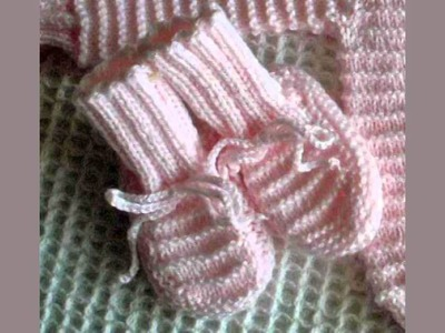 Baby Cardigan Pattern Knitting