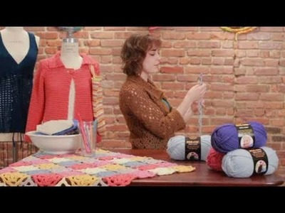 How to Chain Stitch | Crocheting