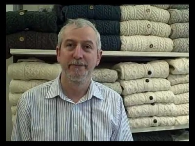 Http:.www.irishhandcraft.com. Aran Sweaters Men.