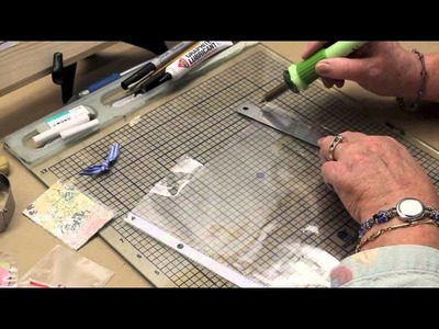 Walnut Hollow® | Making Sealed Pouches Using the HotMarks Tool