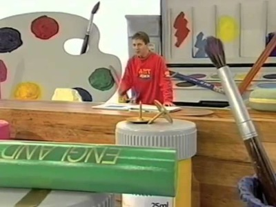 Art Attack Scrapbook Special
