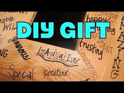 Fast & Cheap DIY Gift (Under $5)