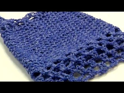 How to Crochet a Tank Top for a Little Girl : Crocheting Clothes for Kids