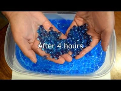How To Make Water Beads