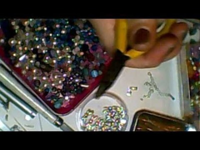Make your own Beaded Charms Tutorial - Jennings644