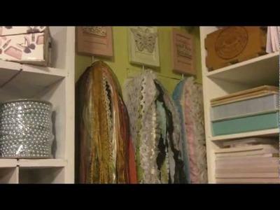 "New Craft Studio, ""The Jule Box"" Tour! 2012"