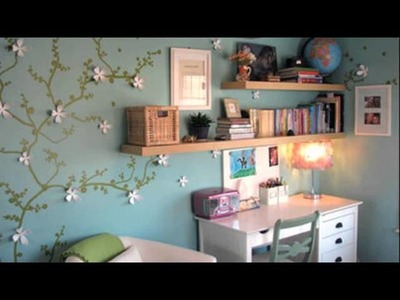 Room decorating ideas for teenagers diy