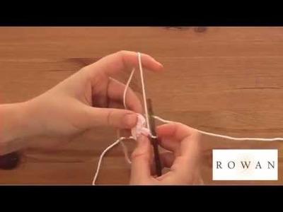 Crochet Tutorials - Magic Loop and Crochet Chain Circles