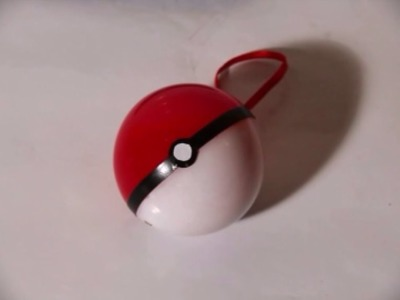 Easily Make a Fun Plastic Pokéball - DIY Crafts - Guidecentral