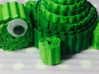 Make a Cute Paper Turtle - DIY Crafts - Guidecentral