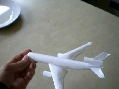 My Paper DC-10