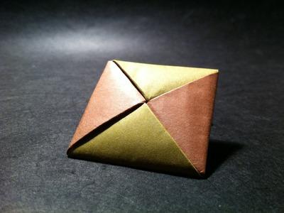 Origami Square