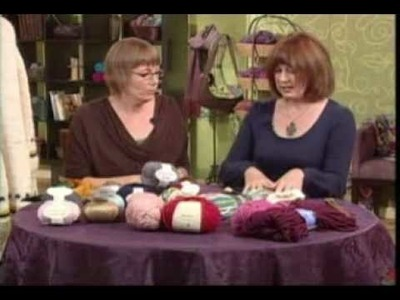 Simple Knitting Using Bulky Yarns | Yarnmarket.com