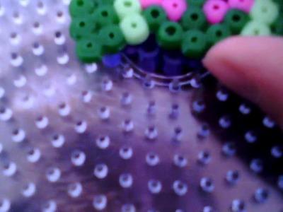 Tutorial:caramelo de hama beads