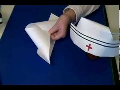 A Nurses' Cap and Doctors'  Light,  Dedicated to the amazing doctors and nurses around the globe