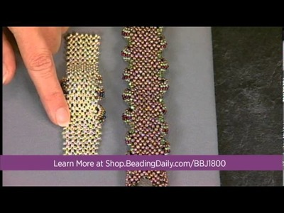 Beads, Baubles, and Jewels Series 1800 Preview