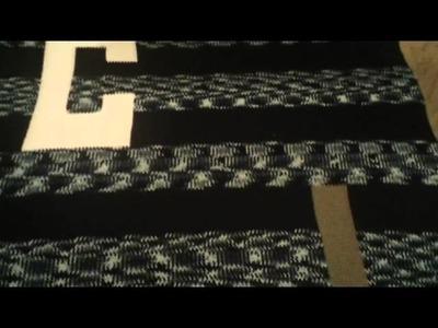 Beautiful Crochet Gift Ideas: Blankets By Nikki