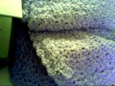 Blankets for Gifts & Prayer Shawl