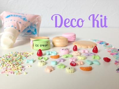 Craft Spotlight- Handmade Deco Kit!
