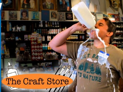 Craft Store - Episode 3 - The Grudge