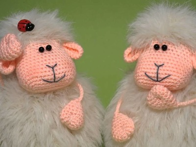 Crochet Knitting Patterns Amigurumi Häkelanleitungen Strickanleitungen