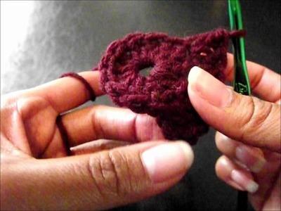 Crochet Tam Pt.1 (New One)