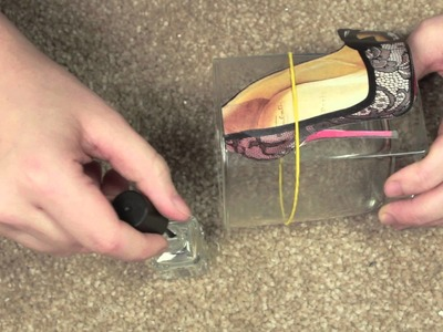 DIY Brush Holder: Collage