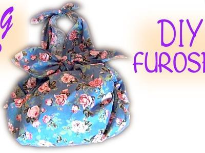 * DIY * FUROSHIKI Bag Making Series - Day 3