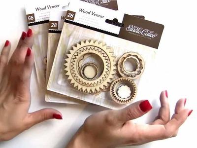 Ellen Hutson Craft Haul Video