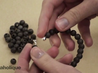 How to Use Wire Beading Bracelets